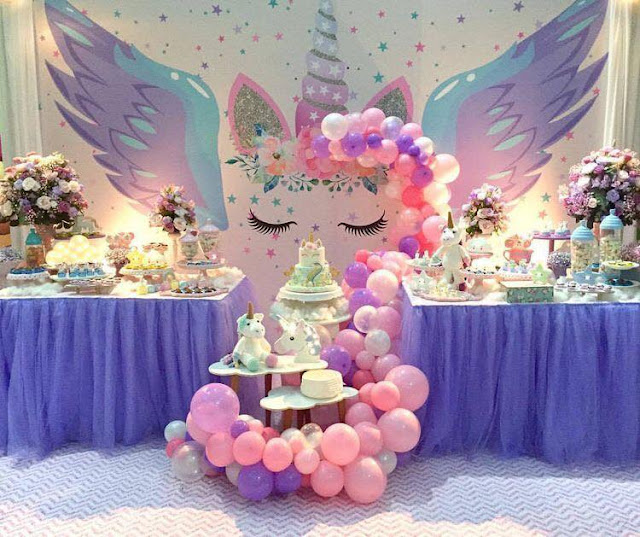 tortas ponques fiestas infantiles Las Ferias