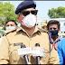 39 बसों से घर भेजे गये कानपुर में फंसे सैकडों कोचिंग छात्र