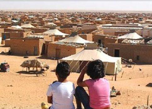 البوليساريو الانفصالية الإرهابية و نكسة الكركرات و معانات المحتجزين في سجون مخيمات تندوف