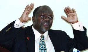 Tanzania Set To Revoke Organisations That Mix Religion With Politics