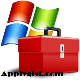 windows pc repair virus