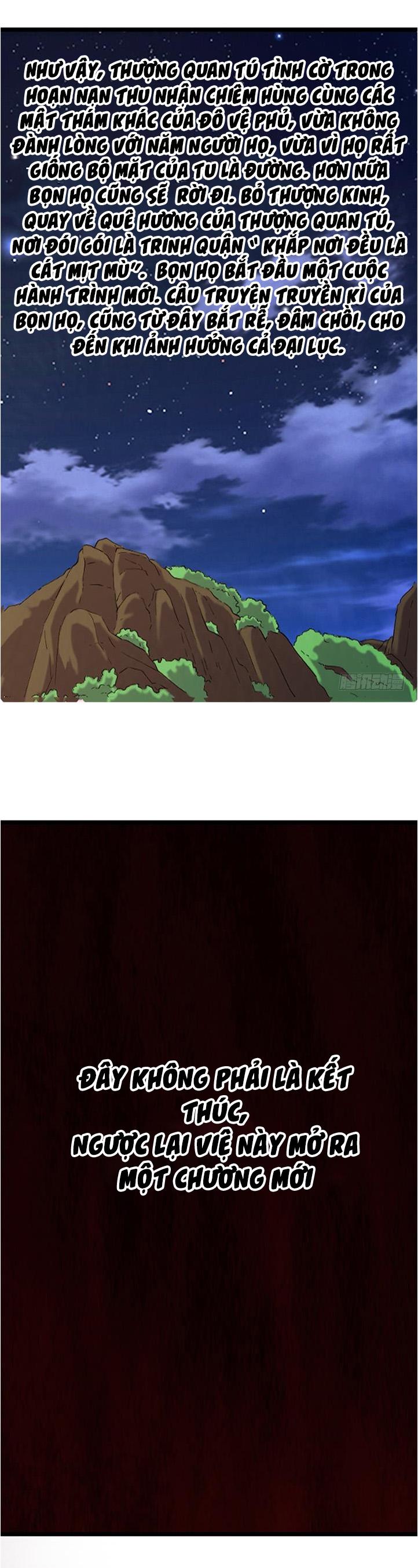 Phong Quỷ Truyền Thuyết chapter 150 video - Upload bởi truyensieuhay.com