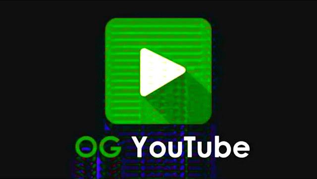 تحميل برنامج Go YouTube للاندرويد