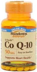 Co Q-10 Dietary Supplement