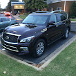 Enter the Kraken - The Infiniti QX80