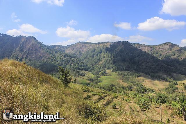 landscape kebumen