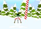 MouseCity - Snowy Frostman Escape