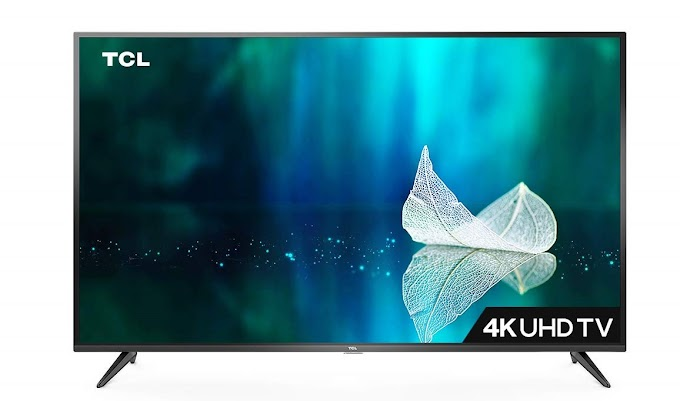 50 and 43 Inch Best Android Smart TV 4K LED