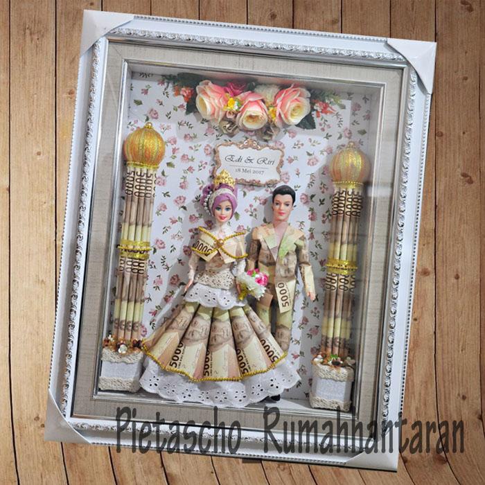 Mahar Pernikahan Barbie