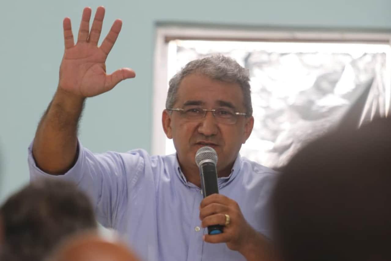Confirmada pré-candidatura de Isaac Carvalho para Deputado Estadual em 2022 - Portal Spy Noticias