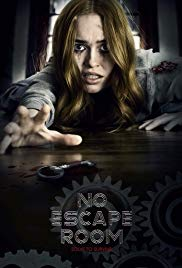 Watch No Escape Room Online Free 2018 Putlocker