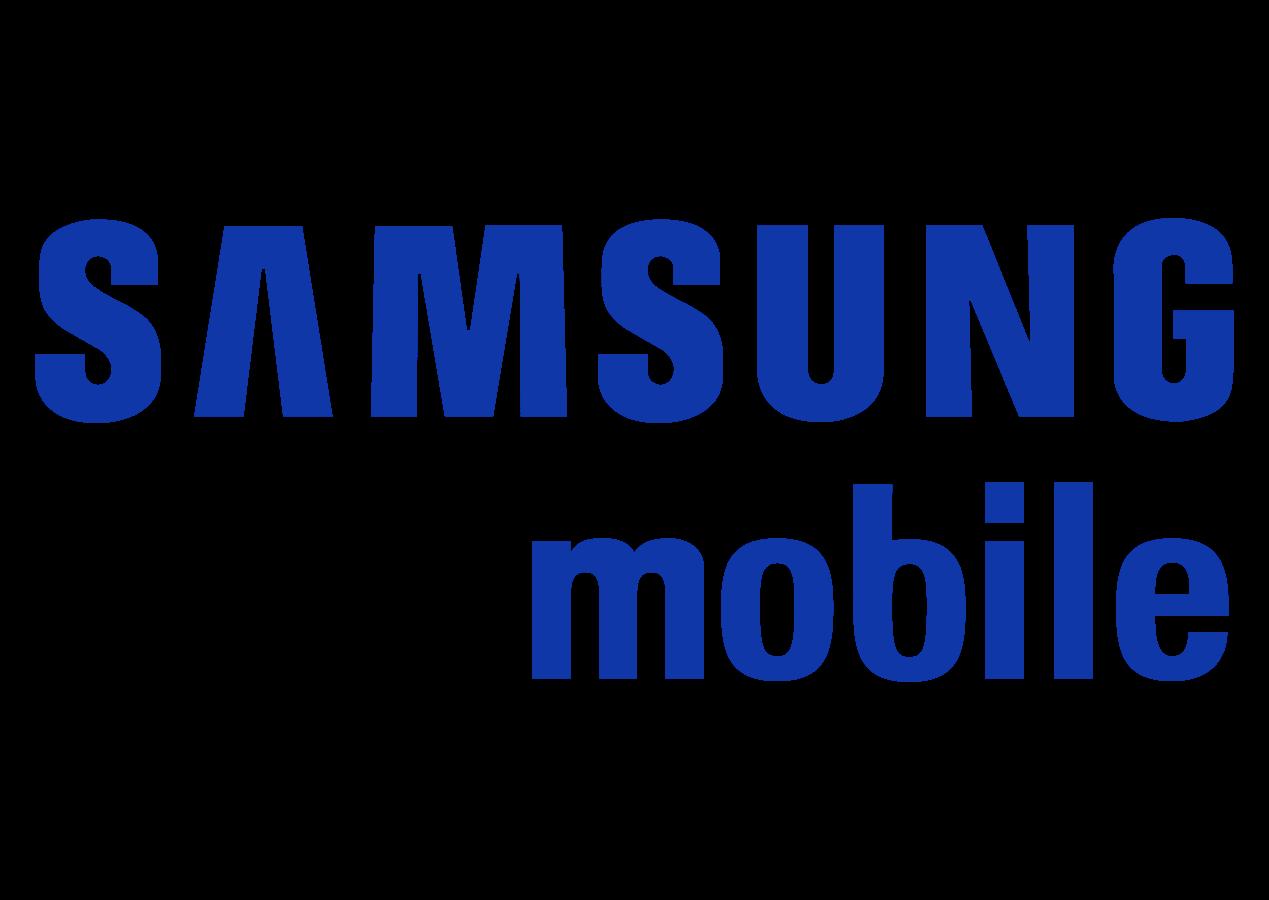 Samsung Mobile Logo Vector~ Format Cdr, Ai, Eps, Svg, PDF, PNG