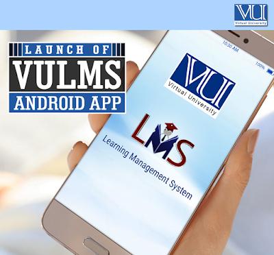 Going Digital: VU Launch Smartphone App |Virtual University|