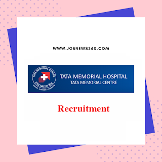 TMC Recruitment 2019 for Senior Resident (56 Vacancies)