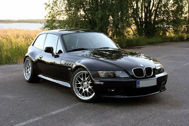 BMW Z3 Coupé 1999