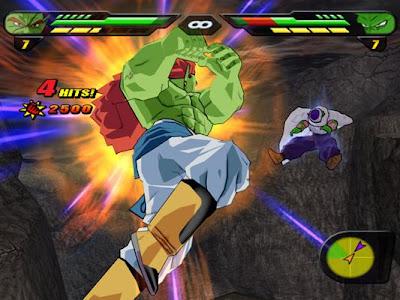 Dragon Ball Z: Budokai Tenkaichi 2 (PS2) 2006