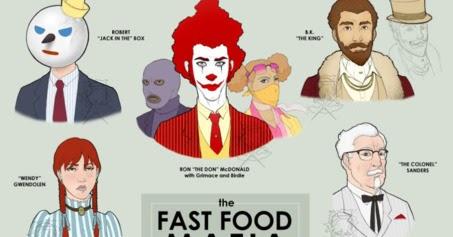 Fast Food Venice Fl
