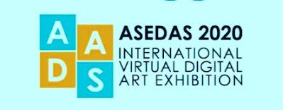 Karya Dosen dan Mahasiswa ISI Surakarta Lolos Seleksi ASEDAS 2020 International Virtual Digital Art Exhibition