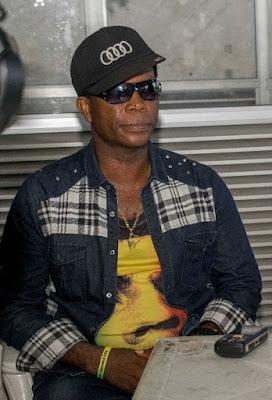 PMAN Expels Pretty Okafor, Recognises Voombastic Uncle P