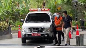 KPK total  tangkap 17 orang bersama Edhy Prabowo
