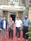 DPC Aliansi Indonesia Kabupaten Muara Enim Gugat Balik Ke Polda Sumsel Melalui Pengacaranya