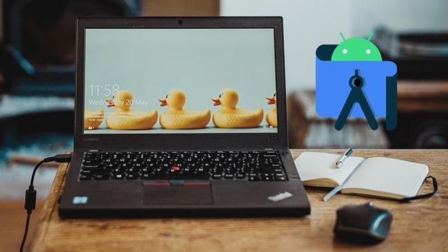Best Lenovo Laptops for Android App Development