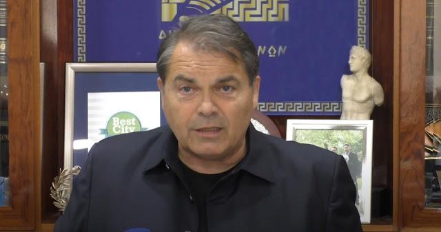 Τι δήλωσε ο Δημήτρης Καμπόσος για τον ένα χρόνο της νέας Δημαρχιακής του θητείας