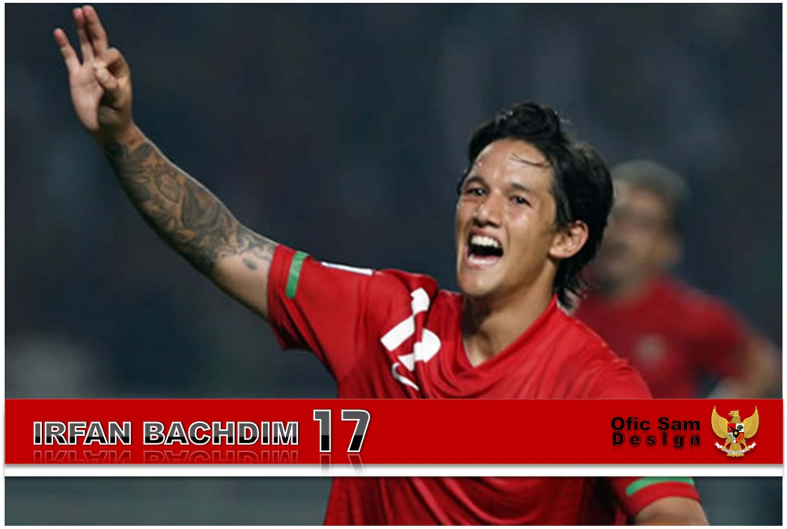 wallpaper timnas indonesia 2011 part 1 aremadesigncom