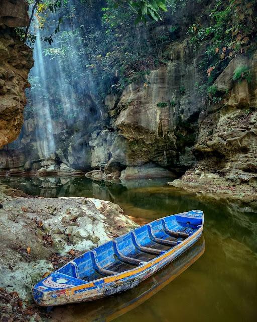 Kedung Cinet Plandaan Jombang