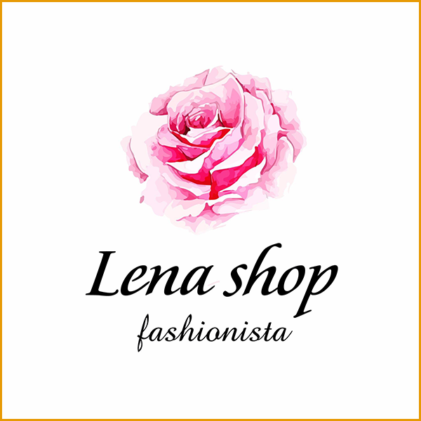 thiet ke avatar lena shop
