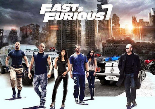 Download Film Fast and Furious 7 2015 FULL MOVIE Subtitle Indonesia BluRay