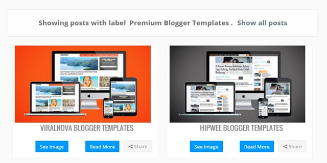 blogger-paid-templates-Blogger 付費範本整理 + 建議事項