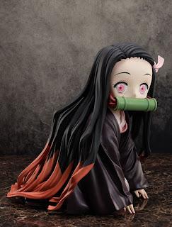 Demon Slayer: Kimetsu no Yaiba – Nezuko in a Box Big, F:NEX