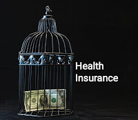 Health Insurance : What is Health Insurance ?