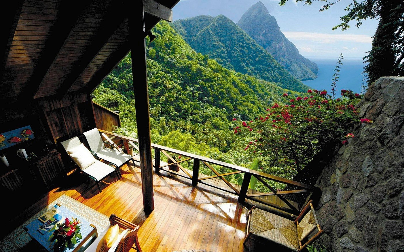 Houses With The Best Views In World