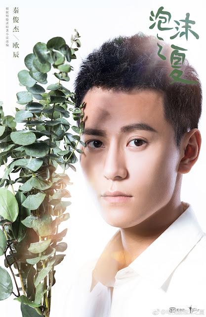 Summer's Desire Qin Jun Jie