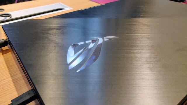 Asus ROG Strix Scar 2 Review