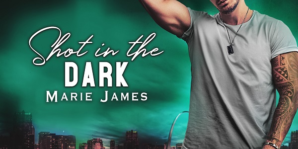Shot in the Dark by Marie James