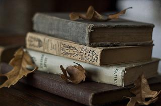 Το βιβλίο που μπορεί να σκοτώσει τον αναγνώστη μόνο με ένα άγγιγμα