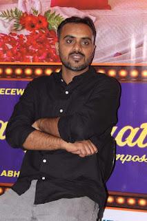 Filmmaker Abhinav Thakur