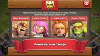 Clash of Clans Mod APK Screenshot - 1