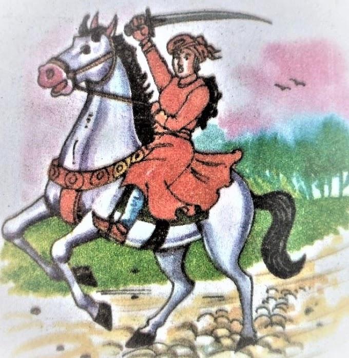 रानी लक्ष्मीबाई (Rani Lakshmibai) के जीवन का अंतिम युद्ध