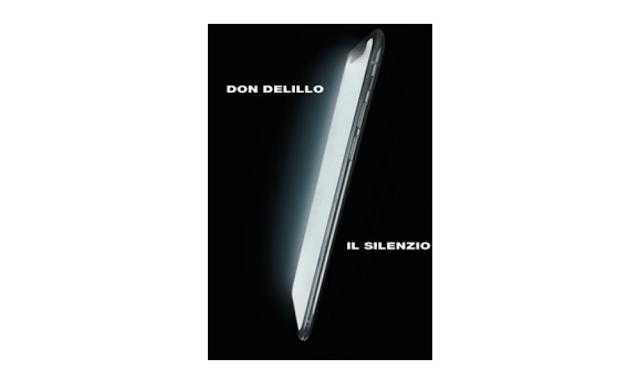 Il silenzio Don DeLillo