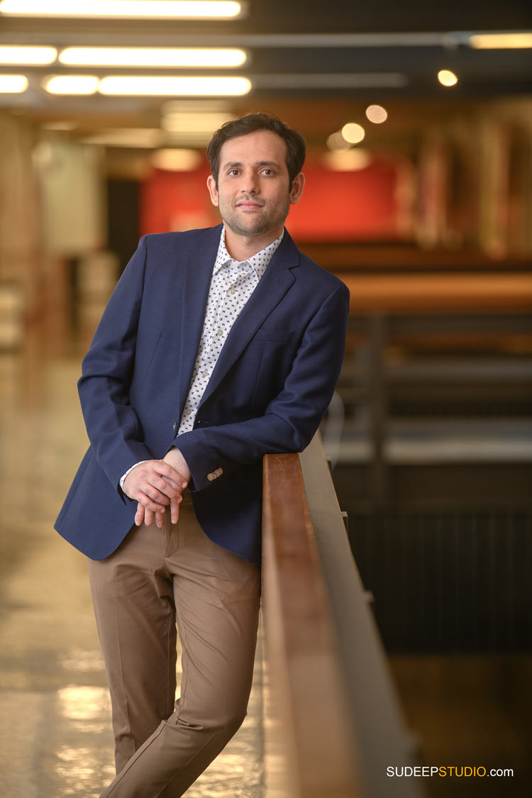 Best Personal Branding Portraits by SudeepStudio.com Ann Arbor Portrait Photographer
