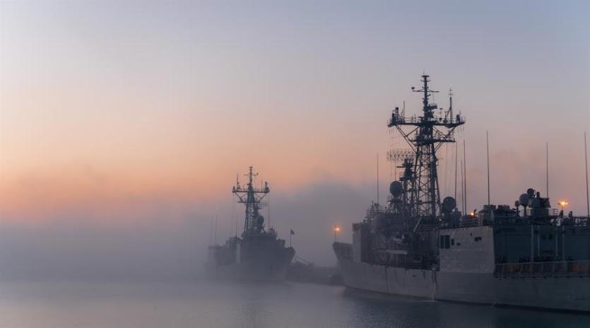 Η Αίγυπτος δημιουργεί νέα ναυτική βάση στη Μεσόγειο με το βλέμμα σε Τουρκία-Λιβύη