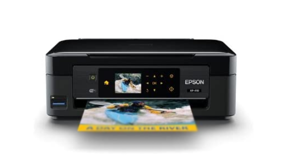 Epson Expression XP-410 Driver Downloads