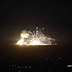 "Medios sirios reportan ""ataques israelíes"" en Homs"
