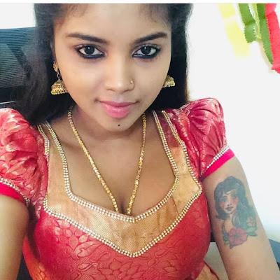 Elakkiya Latest Hot Photos & Stills