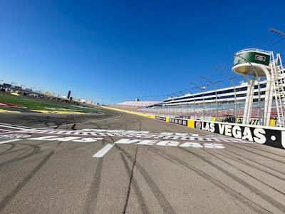 Viva Las Vegas Fast Xfinity Series Facts - NASCAR
