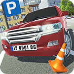 Download Game Luxury Parking – Full Game Unlock Mod Apk